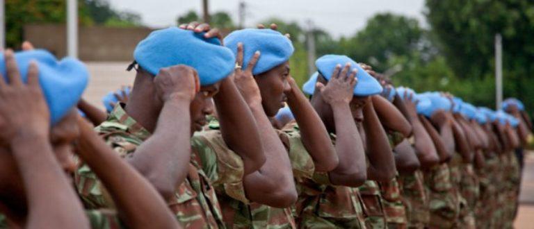Article : La Minusma ou le paradoxe malien