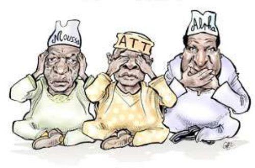 Article : De la démocratie en pays pauvre et illettré