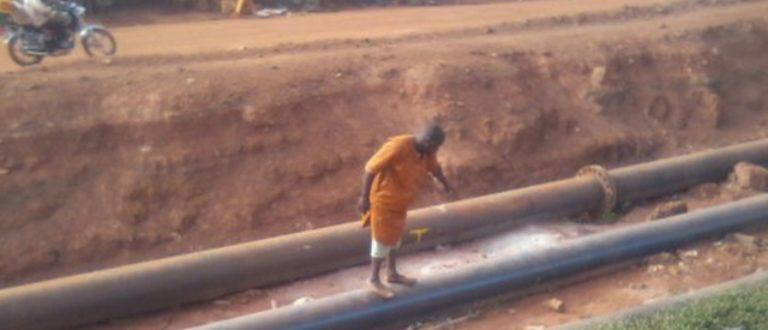 Article : Mali : Silence, la « Somilo » pollue de nouveau
