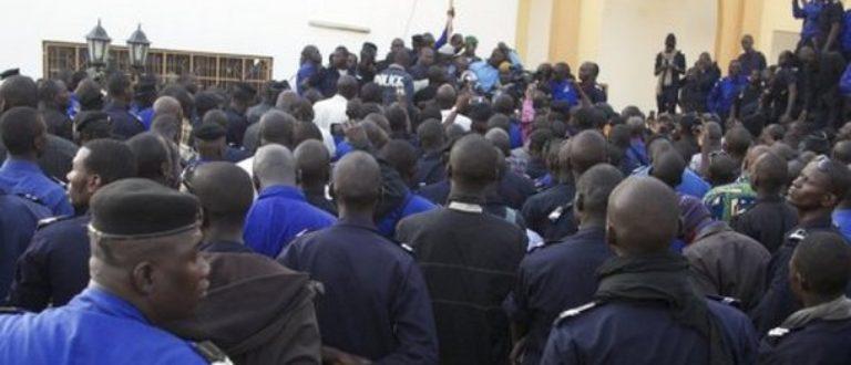 Article : Pour prévenir de nouvelles attaques : que fait l'Etat Malien ?