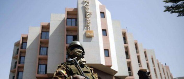 Article : Après l'attentat du Radisson: Ce qui a changé en matière de sécurité