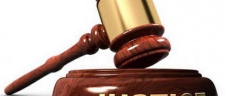 Article : A la rencontre des bâtisseurs de la République : le juge à la probité étendue !