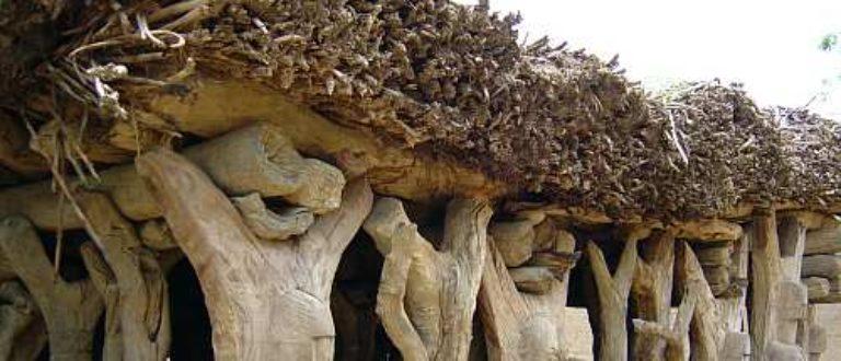 Article : Festival culturel Dogon : les vertus du « Toguna »
