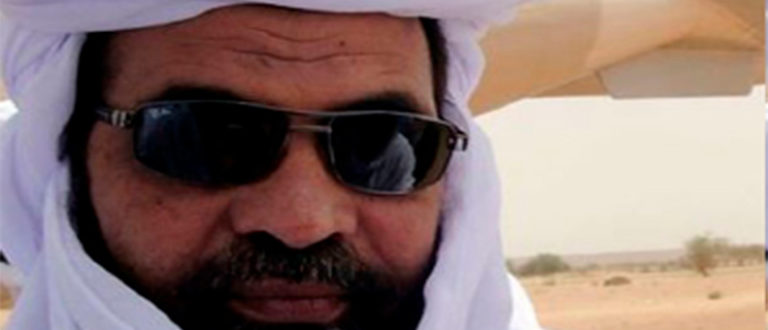 Article : Mali : Iyad, le vrai parrain de la CMA