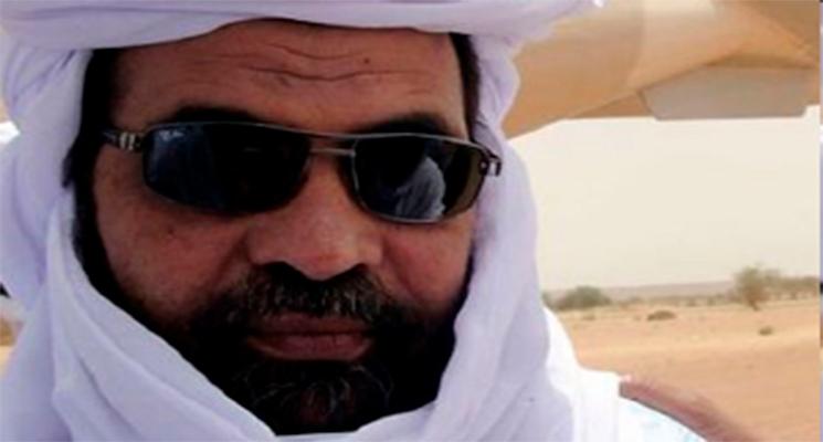 Mali : Iyad, le vrai parrain de la CMA