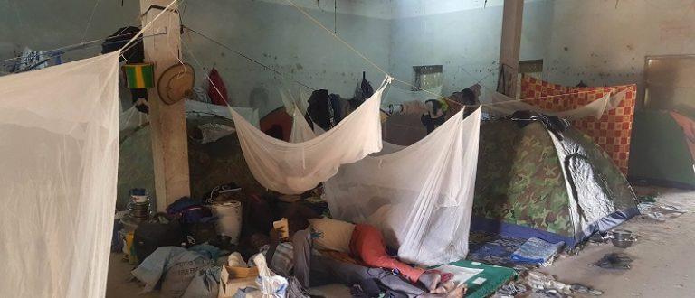 Article : Institut de Formation des Maitres de Tombouctou: cruelle condition de vie des étudiants