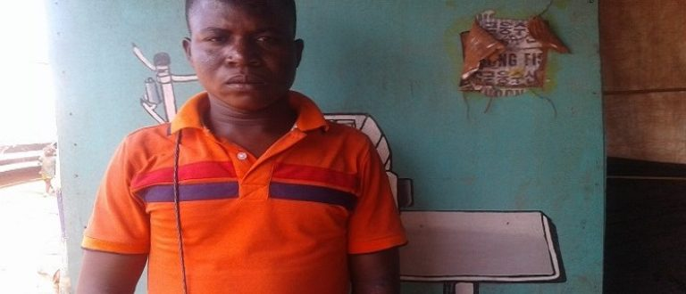 Article : Bastonné pour son diamant, le jeune Oumar Sabo fait enfin arrêter ses agresseurs