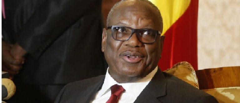 Article : Référendum au Mali: le président enterre le projet sans l'avouer