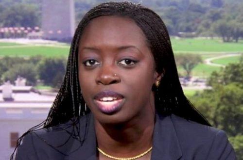 Article : Diplomatie malienne: Kamissa Camara déchargée du dossier toxique du nord